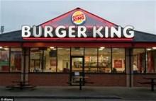 Burger King till Gävle