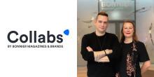 Bonnier Magazines & Brands lanserar ny kampanjplattform för influencersamarbeten på Instagram