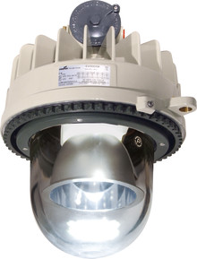 EV35 - ATEX godkänd armatur med LED