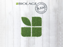 Biolage R.A.W Styling