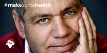 ​Join Stefan Einhorn and make some health this Christmas!