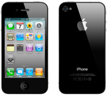 Mobiltoppen - iPhone 4 är fortfarande en vinnare