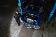 100 verkstäder hos Autoexperten är nu anslutna till Godkänd Bilverkstad