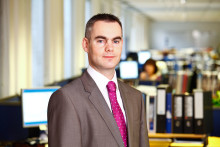 ALLIANZ APPOINTS PROPERTY UNDERWRITING MANAGER