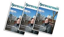 Nyt magasin fra fjernvarmen