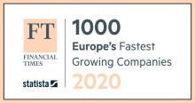 Neues FT1000-Ranking: TIS behauptet sich mit steilem Wachstumskurs