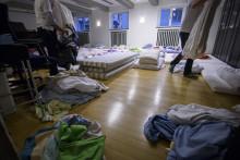Kyrkomötet beslutade om 75 miljoner kr till flyktingarbete