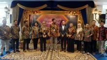 Epson Indonesia Open House : Halal Bihalal 2017