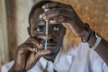 En digital resa genom årets största humanitära kriser