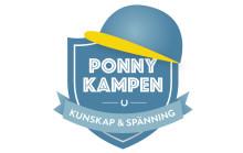 Ny barn- och ungdomstävling – Ponnykampen presenteras av Agria