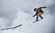 Måns Hedbergs mirakelår – klar för OS