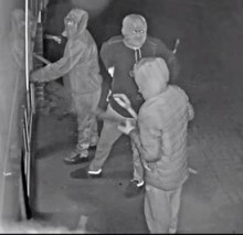 CCTV released following Nursling burglary