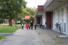 Länsstyrelsen sätter upp samordningsstab för flyktingfrågan