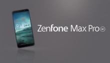 ASUS Zenfone Max Pro launched in Norway - Pure Android with high battery capacity