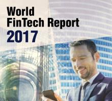 Varannan bankkund väljer banktjänster från fintechbolag