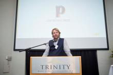 Prisvindende erhvervsleder fortæller om socialt ansvar