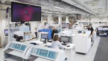 Arkitektkopia köper fler storformatsfärgskrivare
