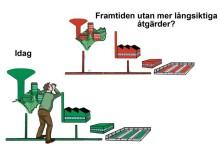 Sveriges VA-organisationer måste rusta mer för framtiden