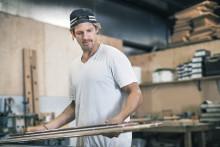 Hogia och Teamhub samarbetar för bättre stöd till byggföretag