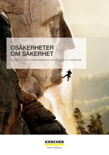 Rapport: Osäkerheter om säkerhet_Kärcher