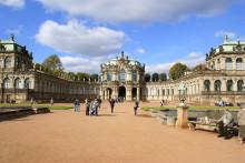 Danskerne holdt sommerferie i Tyskland