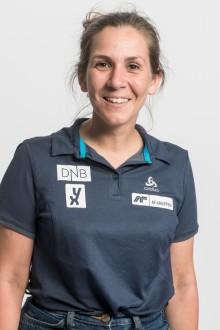 Stefania Rosenlund Manzi