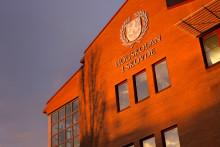 Antalet förstahandssökande till Högskolan i Skövde fortsätter öka