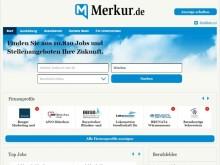 Neue Portallösung für jobs.merkur.de