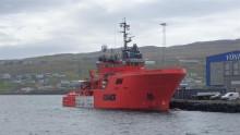 'Esvagt Contender' puster til færøske offshore-drømme