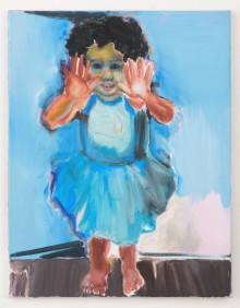 Världsberömda samtidskonstnären Dumas tolkar Munch