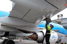 Bærekraftig flyreise fra San Francisco med KLM