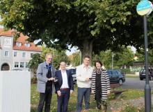 Innovatives Multitalent für Maxhütte-Haidhof
