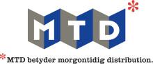 MTD går in som Premium Partner till mobilappen Mina Paket