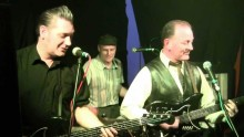THE MASONICS: Masters Of The Medway Beat Return To Dirty Water Club   The Finsbury Pub