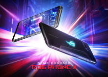 ASUS Republic of Gamers Unveils ROG Phone II
