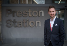Virgin Trains completes £2m refurbishment of Preston station to cater for record passenger numbers