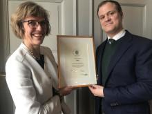 Tine er Norges mest bærekraftige bedrift