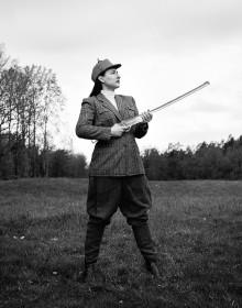 Kommande utställning: Matilda Kästel 24/8–11/9 2019