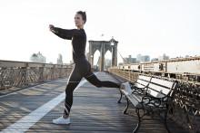 Träningsprofiler ökar intresset för träningsresor