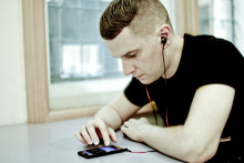 IFA PRESS RELEASE: New earphones from Hurts and Sony