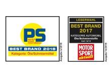 Liqui Moly är det bästa oljemärket för motorsportvänner