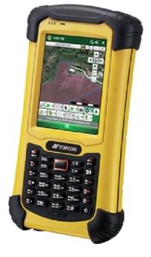 Top Position AB presenterar nya FC-336 Field Controller