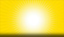 Infraröd strålningsteknik värmer som solen i stora industribyggnader