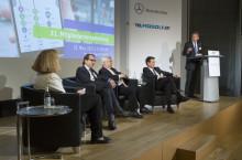 Deutsches Verkehrsforum e.V. setzt auf die Branchenlösung cobra CRM für Politische Kommunikation