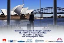 Fachkräfte gesucht: Auswanderer- und Karriereziel Australien