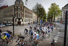 Efterlängtat tävlingslopp till centrala Göteborg