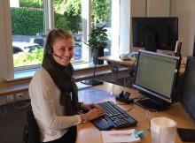 Meet Maria Brøndum