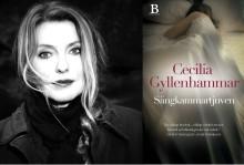 Cecilia Gyllenhammars starka bok Sängkammartjuven släpps i pocket