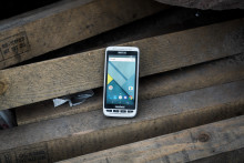 NAUTIZ X2 All-In-One Rugged Android Handheld Sees RAM and Scanner Upgraded