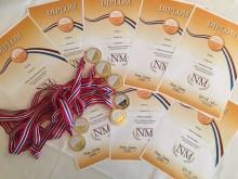 Medaljedryss til Grilstad  - NM i Kjøttprodukter 2016